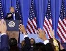 Trump bàn luận với Trung Quốc về các thỏa thuận thuế quan, chấm dứt cấm vận  Huawei