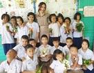 Cô giáo người Thái Lan xinh tựa thiên thần