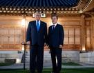 """Ông Trump sắp thăm """"điểm nóng"""" biên giới Hàn - Triều lần đầu tiên"""
