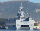 Hải quân Pháp tiếp tục tuần tra tự do hàng hải ở Biển Đông
