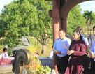 Phó Chủ tịch Quốc hội dâng hương tưởng nhớ anh hùng, liệt sĩ tại Quảng Trị