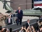 Ông Trump tiết lộ Mỹ đang cải tiến và chế tạo thêm vũ khí hạt nhân