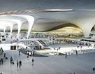 Sân bay lớn nhất thế giới ở Trung Quốc rộng gấp 63 lần quảng trường Thiên An Môn