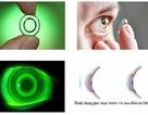 Điều chỉnh cận loạn thị không phẫu thuật bằng phương pháp Ortho K