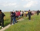 Bảo vệ khu du lịch sinh thái tổ chức sòng bạc trên đảo vắng