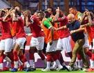 Thắng sốc Nigeria, Madagascar khiến tuyển Việt Nam rớt hạng BXH FIFA