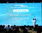 Viettel ra mắt sàn thương mại điện tử Voso.vn và ứng dụng gọi xe Mygo
