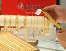 Giá vàng đột ngột giảm tới 600 nghìn đồng mỗi lượng
