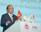 """Thủ tướng muốn doanh nghiệp Nhật """"mở hàng đầu tiên"""" của EVFTA"""