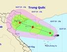 Áp thấp khả năng thành bão, tiếp tục hướng vào đất liền Việt Nam