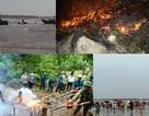 Thanh Hóa khẩn cấp phòng chống cháy rừng, hỏa tốc ứng phó mưa bão