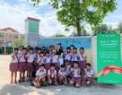 Cashwagon tài trợ xây cổng trường tại Đồng Nai