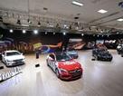 Mercedes-Benz ra mắt E-Class mới tại Fascination Show 2019