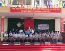 """Fubon Life Việt Nam tiếp tục hành trình """"Chắp cánh ước mơ tuổi thơ"""""""