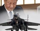 Mặc kệ lệnh trừng phạt của Mỹ, Trung Quốc bỏ hàng tỷ USD mua máy bay chiến đấu của Nga