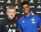 Nhật ký chuyển nhượng ngày 2/7: Man Utd ký hợp đồng mới với Rashford