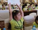 """Gần 1.300 thí sinh đã bước vào vòng chung kết kỳ thi """"Toán trí tuệ Superbrain toàn quốc lần 8"""""""