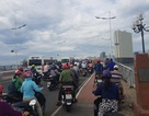 Cầu ven biển Nha Trang thông thoáng trở lại sau hơn 10 ngày ùn tắc kinh hoàng
