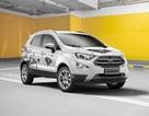Giới trẻ tự tin với cuộc thi Làm đẹp với Ford Ecosport