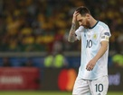 Cổ động viên khẩn thiết yêu cầu Messi từ giã đội tuyển Argentina