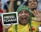 Nhìn lại chiến thắng ngọt ngào của Brazil trước Argentina