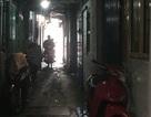 Cảnh khó tin trong gần 600 căn nhà tí hon giữa trung tâm Sài Gòn