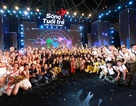 """Chung kết Flashmob """"Sóng tuổi trẻ"""": DUE DANCE ẵm giải thưởng 100 triệu"""