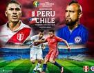 """Chile - Peru: Không dễ """"nuốt"""" kẻ cứng đầu"""
