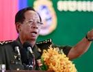 """Campuchia bác tin từ chối ý tốt của Mỹ để """"bắt tay"""" với Trung Quốc"""