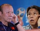 Thầy Park và HLV tuyển Thái Lan từng đối đấu ở Cúp C1 châu Á