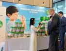 Vinamilk là đại diện duy nhất của châu Á trình bày về Xu hướng Organic tại Hội nghị sữa Toàn cầu 2019