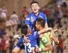 HA Gia Lai thất thủ trước Quảng Nam ở loạt sút luân lưu tại Cúp quốc gia