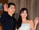 Cha ruột cũng sốc vì quyết định ly hôn của Song Joong Ki