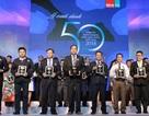 """Tập đoàn Nam Long đạt """"Top 50 công ty kinh doanh hiệu quả nhất Việt Nam 2018"""""""