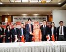 Hợp tác tạo chuỗi giá trị nghề nghiệp và việc làm quốc tế cho sinh viên ĐH Đông Á