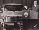 Tượng đài của ngành ô tô Mỹ qua đời