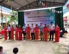 Tập đoàn Bất động sản TLM bàn giao điểm trường cho học sinh vùng cao Điện Biên