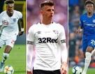 Sáu ngôi sao trẻ Frank Lampard có thể trọng dụng tại Chelsea mùa tới