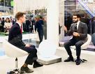 Sessia - Doanh nghiệp blockchain nổi bật tại diễn đàn kinh tế thế giới Saint Peterburg 2019