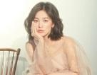 Song Hye Kyo sắp tái xuất sau tuyên bố ly hôn gây sốc