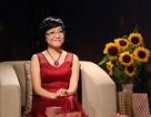 """MC Thảo Vân: """"Làm mẹ là phải có trách nhiệm hạnh phúc"""""""