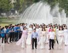Hoa hậu Đỗ Mỹ Linh cùng dàn người đẹp Miss World Vietnam hội tụ ở xứ nhãn