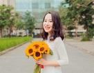 Nữ sinh xinh xắn chia sẻ bí quyết giành học bổng đại học Mỹ