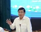 Chủ tịch TPHCM cam kết thực hiện nghiêm kết luận thanh tra về Thủ Thiêm