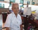 Cụ ông 89 tuổi gần 30 năm đạp xe đi viết thư thuê ở bưu điện Sài Gòn