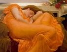 """Mùa hè nhìn ngắm lại bức tranh thiếu nữ ngủ trong """"Tháng 6 rực lửa"""""""