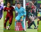 5 cầu thủ bóng đá Đông Nam Á tốt nhất hiện nay ở châu Âu
