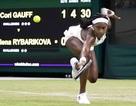 Tay vợt 15 tuổi tiếp tục gây chấn động ở Wimbledon 2019