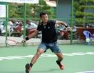 VĐV tennis số 1 Việt Nam nhận tài trợ từ hãng ASICS