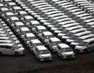 Nhập khẩu ô tô vào Việt Nam đã tăng hơn 6 lần